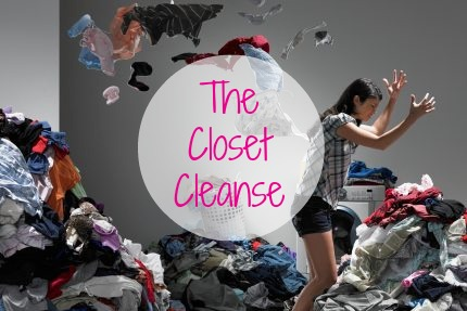 52: Clean Green Talk – Laurie B Cleans Out The Closet! – Green